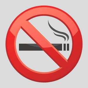 Dohányzásmentes szobák