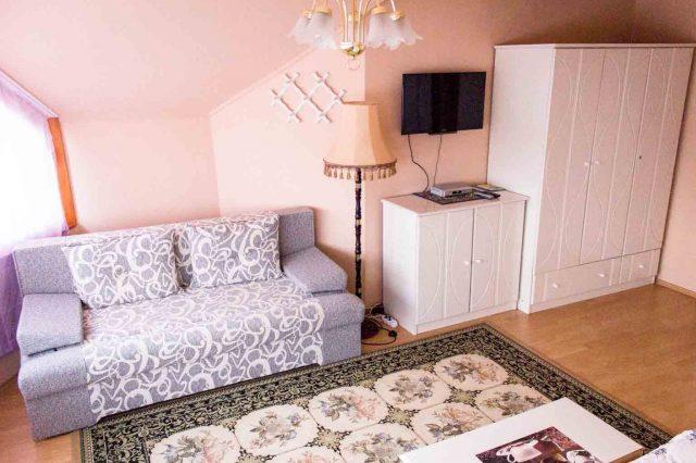 Superior szoba Marina-Bük