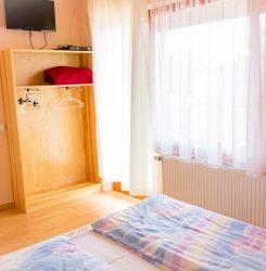 Classic Doppelzimmer mit Balkon Marina-Bük