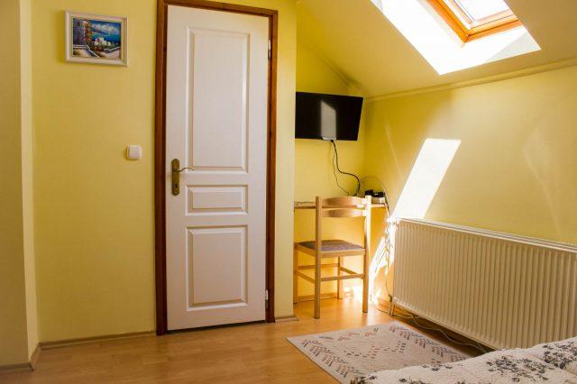Classic 2 ágyas szoba Marina Bük