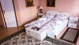 Szállás Bükfürdőn – Superior szoba Marina Apartman Bük