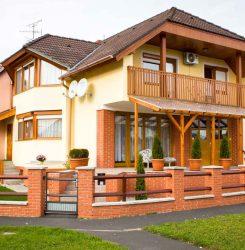 Ganzes Apartment-Geschoss Marina-Bük