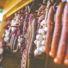 Trh zemědělců každý pátek od 16:00 do 20:00