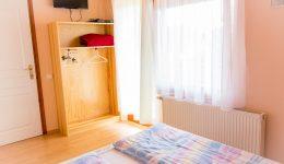 Classic 2 ágyas szoba Marina-Bük